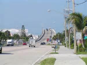 Fort Myers Beach Bridge
