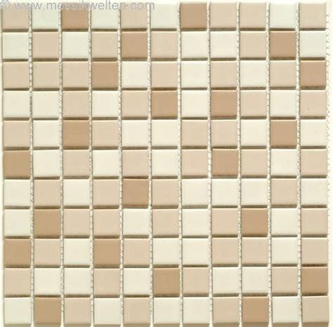 Fliesen Mosaik Boden by Mosaik Dusche Beige Eigenschaften Parsvending