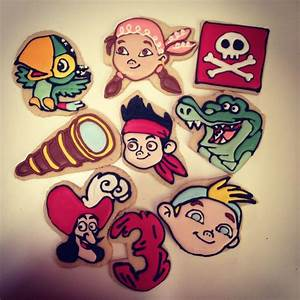 55 best Jake and The Neverland Pirates images on Pinterest ...