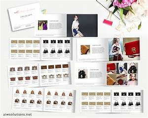 wholesale catalog template product catalog indesign With product catalogue template word