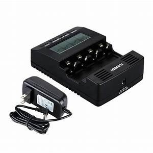 Aaa Akku Ladegerät : akku ladestation ladeger t charger batterietester f r aa aaa nimh nicd batterien ebay ~ Markanthonyermac.com Haus und Dekorationen