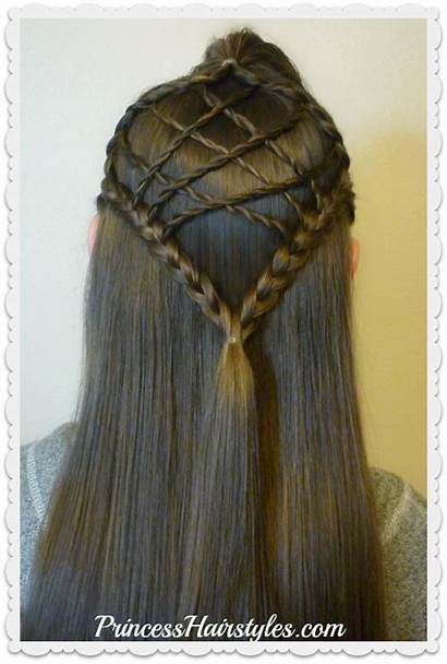 Dream Easter Catcher Braided Hairstyles Hair Hairstyle