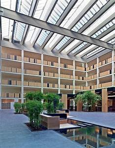 Studio Copenhagen : the green atrium that defines the vat83 building by plh ~ Pilothousefishingboats.com Haus und Dekorationen