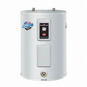 Lowboy Electric Water Heaters