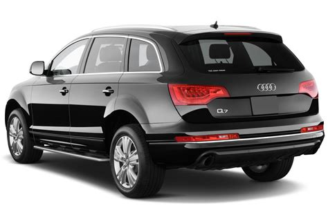 Audi Q7 by 2015 Audi Q7 Reviews And Rating Motortrend