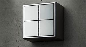 Jung Edelstahl Design : jung ls cube design ~ Orissabook.com Haus und Dekorationen