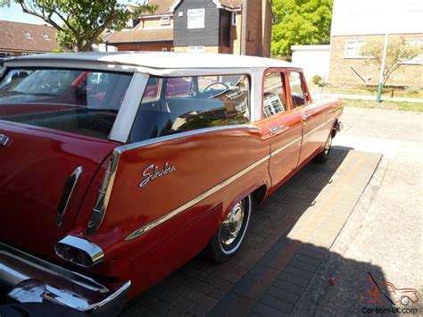 Plymouth Suburban Deluxe Station Wagon