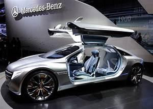 Dsng U0026 39 S Sci Fi Megaverse  Best Of The 2011 Frankfurt Auto Show