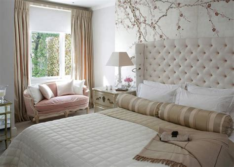 deco chambre parentale romantique l agréable suite parentale au design moderne et personnel