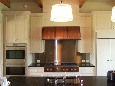 custom sheet metal custom kitchen hoods rd herbert sons