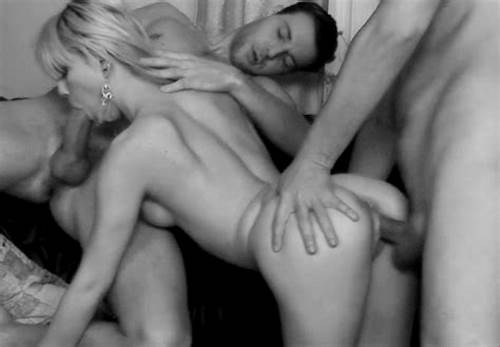 Mmf For Old Adana And Alexa #Mfm #Threesome #Foreplay #Gif