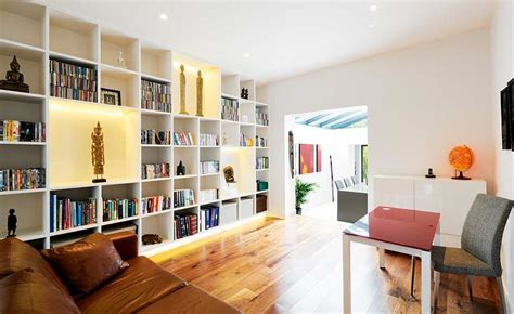 Idea For Small Kitchen - how to transform a semi detached home homebuilding renovating