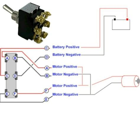 8 Terminal Rocker Switch Wiring Diagram 3 Way by Lowrider Switch 6 Pins Brabant Custom Hydraulic Parts