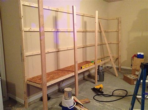 how to make garage cabinets perfect how to build garage cabinets iimajackrussell