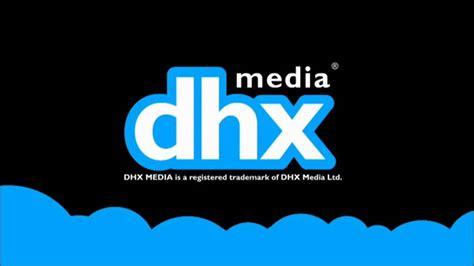 DHX Media (2013) USA and Canada Logo - YouTube