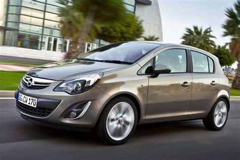 Opel Corsa 1.4 Cosmo 2011