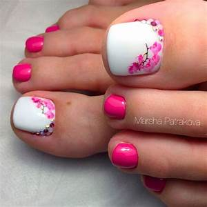 Cute And Easy Nail Designs For Short Nails And Beginners ...