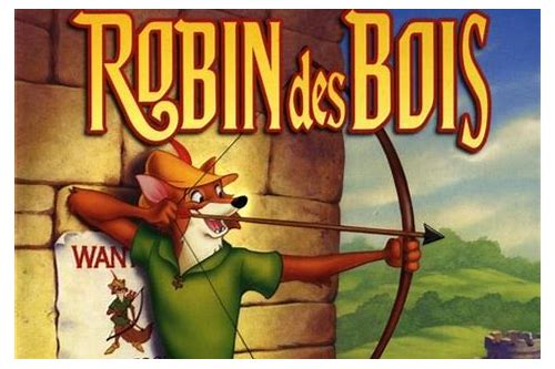 robin des bois dvd download