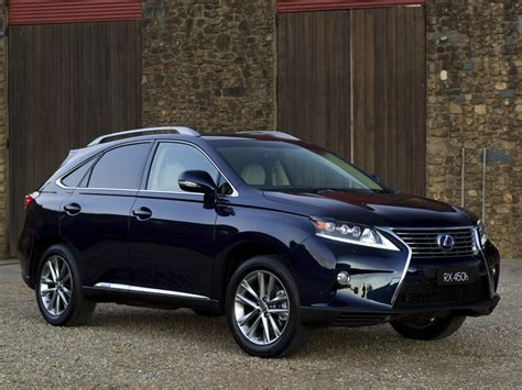 lexus hybrid 2012 a list of the most popular luxury hybrid cars available in