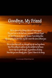 Goodbye Quotes & Sayings Images : Page 66