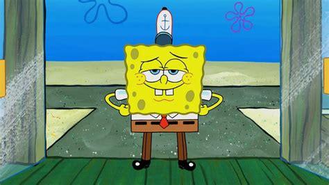 spongebob gets new pants in new episode premiering