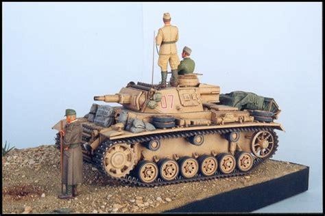 Missing Links Gallery Tom Cockle Panzer Iii Ausf. N