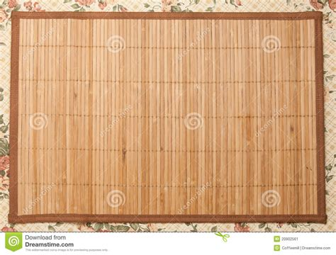 couvre tapis en bois image stock image 20902561