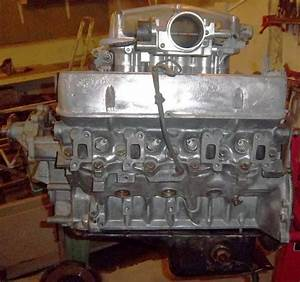 Rover V8 Serpentine Conversion