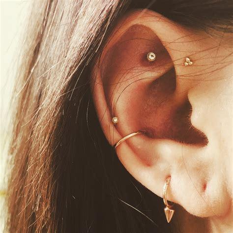 piercing oreille conch conch forward helix and tash rook piercings mariatashlondon ear piercings