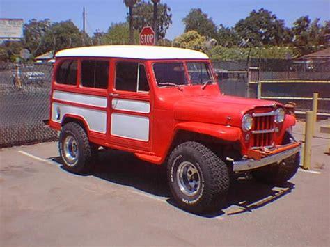 directory jeep 1953 jeep