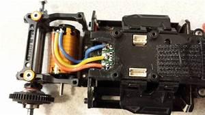 Mini Z France : sch ma des cablages des moteurs brushless ~ Carolinahurricanesstore.com Idées de Décoration