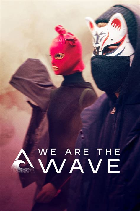 Season 2 of We Are the Wave Soon On Netflix