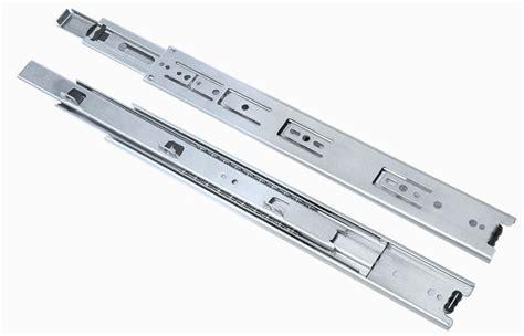 cabinet drawer slides drawer slides stainless steel drawer slides