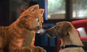 Garfield: The Movie - IGN