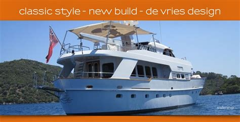 Yacht Yes by 27m 86 Ft Yes Yachts Superyacht Brokersyes