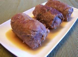 cuisiner des escalopes de veau oiseaux sans tête plat du jour recettes de cuisine
