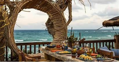 Tulum Kanan Mexico Resort Luxury Adults