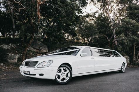 Stretch Limo Hire by Limo Hire Sydney Wedding Limo Hire Sydney Stretch Limo