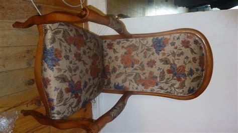 fauteuil voltaire relook 233 224 vendre la assise