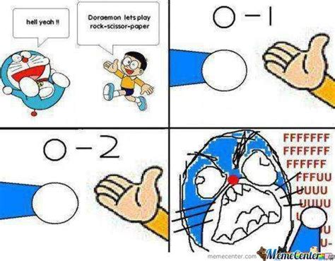 Ffffuuuu Meme - doraemon by kaka453 meme center