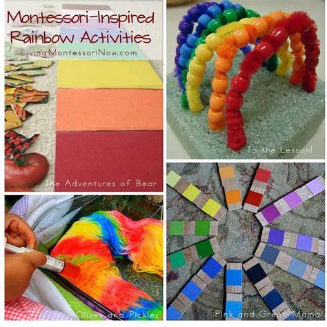 montessori inspired rainbow activities 367 | Montessori Inspired Rainbow Activities