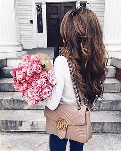 Best 25+ Gucci bags ideas on Pinterest | Black gucci bag Gucci and Bags
