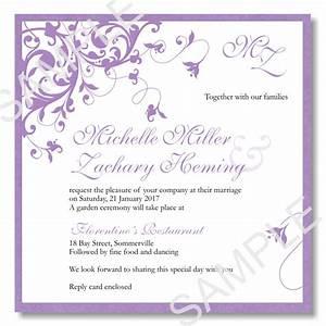 elegant wedding invitation maker cogimbous With wedding invitation maker in recto manila