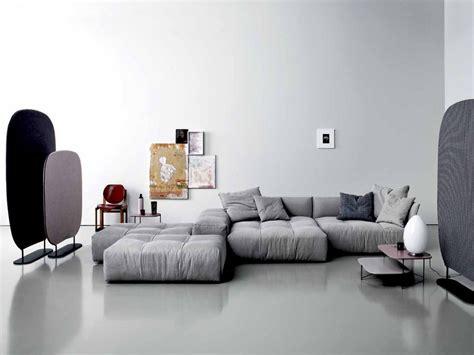 Sectional Sofa By Saba Italia Design Sergio Bicego