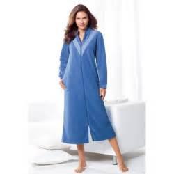 Robe De Chambre Longue Avec Fermeture Eclair by Robe De Chambre Avec Fermeture 233 Claire De Qualit 233