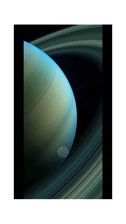 Saturn Miui Poco Theme F2 Xiaomi Bbs