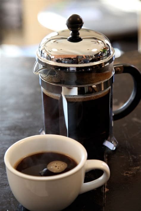 When you're done, ladle the coffee from the top into. How to Discover the Best Coffee for French Press - 2Caffeinated