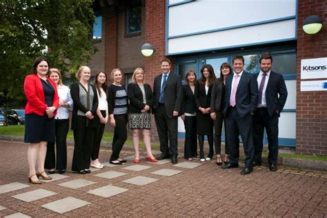 Kitsons Recognised By Leading Legal Directories