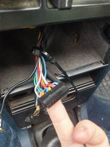 Radio Wiring Diagram  - Page 2 - Volvo Forums