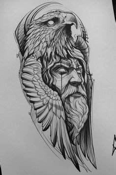 Hades Tattoo Drawing